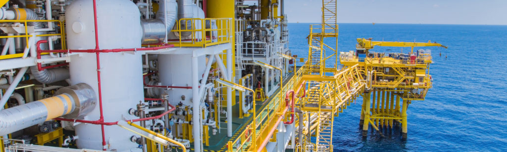 Adriatic LNG Offshore Terminal And Regasification Plant In Italy