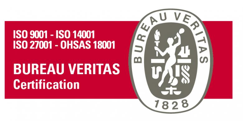 General Dynamics Italy ISO/IEC 27001
